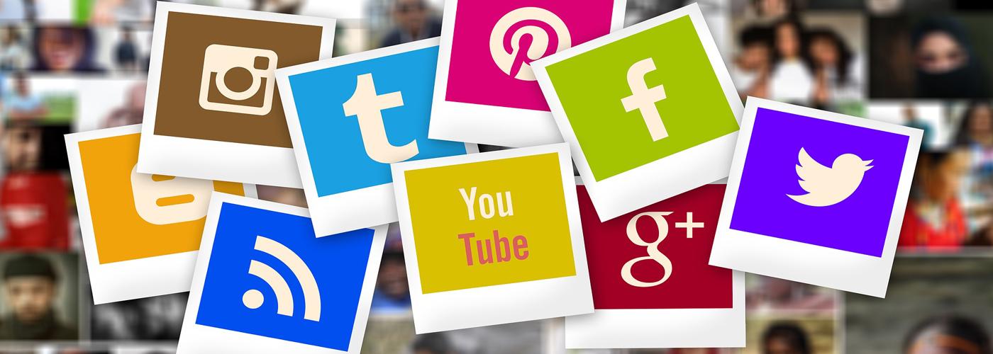 Social media en Professional Newco